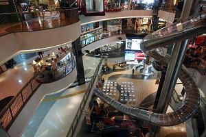 Promo DealKeren di FX Lifestyle X'nter, Sudirman, Jakarta Selatan.