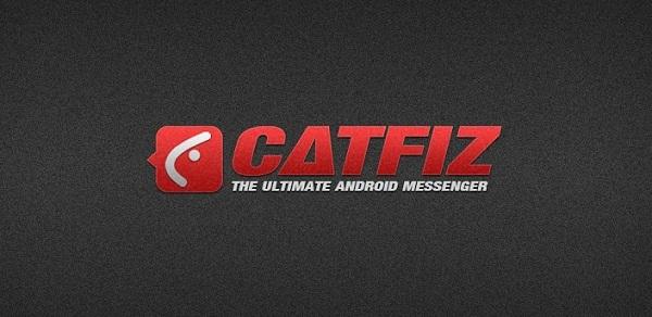 Chatfiz-Messenger-BBMan-di-Android