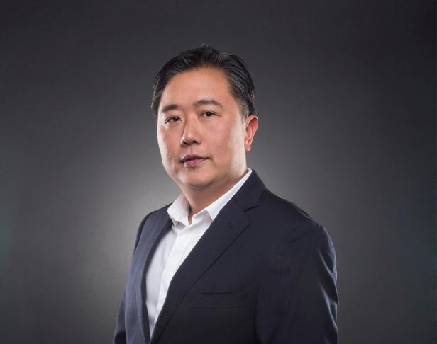 CEO Blibli.com Kusumo
