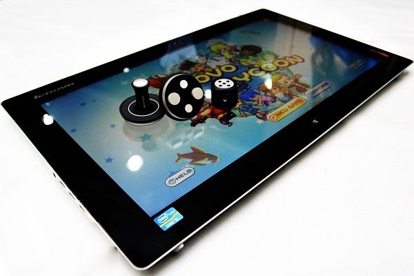 All in One PC - Desktop Mobile yang Stylish Menyediakan Berbagai Hiburan Keluarga