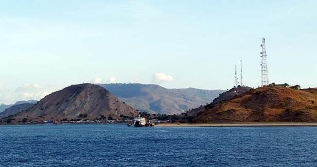 Pelabuhan Poto Tano, KSB