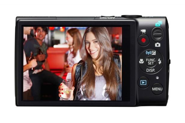 Canon IXUS 255 HS menegaskan kamera saku digital saat ini masih relevan.