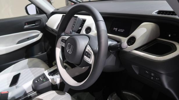 Honda Fit 2020468