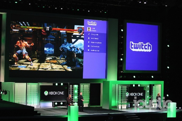 Twitch, platform video streaming video game terpopuler.