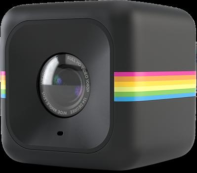 Polaroid Cube (Rp1,6 juta)