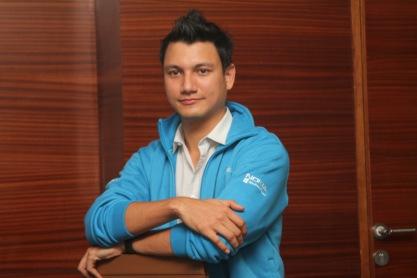 CEO Malesbanget.com Christian Sugiono.