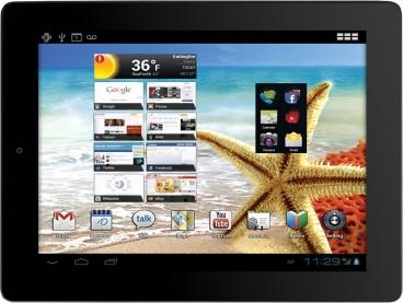 Tablet 10 inci memiliki form-factor yang lebih kompak, harga semakin terjangkau, dan fungsi yang lengkap. Konsumen pun mulai memfungsikan tablet ini dengan notebook.