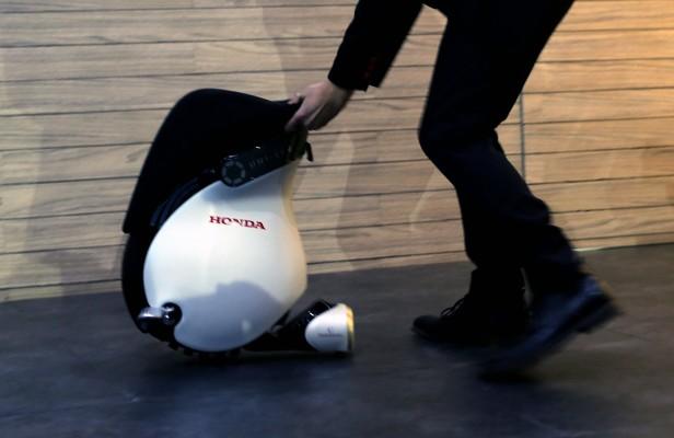 Honda Gallery 3