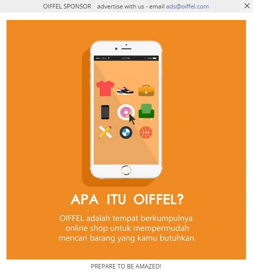 Oiffel.com