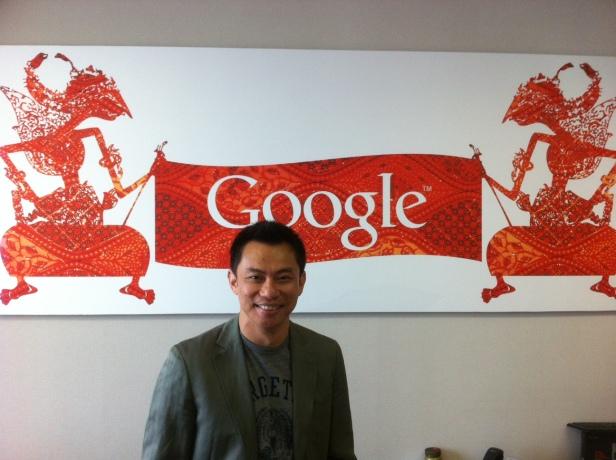 Country Head Google Indonesia Rudy Ramawy menilai internet dapat memberikan banyak sekali manfaat ekonomi bagi para netizen maupun UKM di Indonesia. Google Indonesia sendiri berupaya untuk mengembangkan ekosistem internet di Indonesia bersama-sama dengan para stakeholder yang ada.