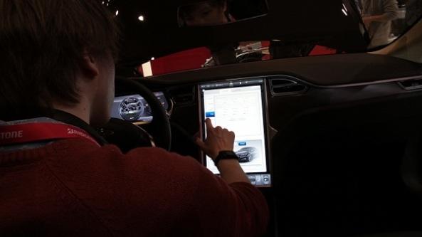 Telsa Model S (3)