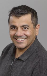 Anuj Nayar
