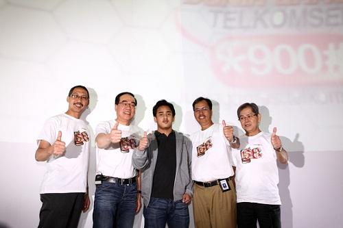 Telkomsel Bangun Industri Kreatif Digital Tanah Air-1