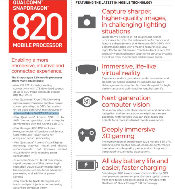 Snapdragon-820-specs-sheet-confirms-next-gen-14nm-LPP-production-process