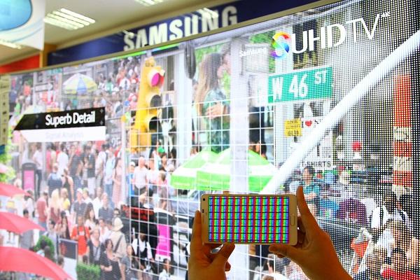 Samsung UHDTV_Ramadhan Adiputra (3)