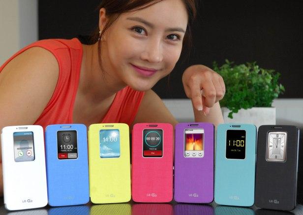 Dengan harga yang sangat kompetitif, model flagship LG Electronics Indonesia (LGEIN) yang hadir dengan layar 5,2 inci ini punya banyak keunggulan dibanding kompetitornya. Mulai desain elegan, layar besar dan beresolusi tinggi, hingga performa mumpuni. Ponsel tersebut dibanderol mulai Rp6,5 jutaan.