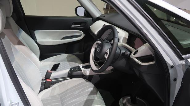 Honda Fit 2020460