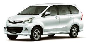 Harga Mobil Toyota Avanza