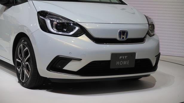 Honda Fit 2020410