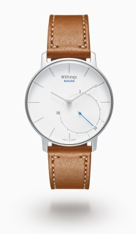 2.Withings_Activit+®_silver_front