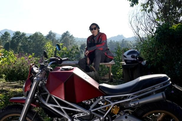 SML Iconic Bike 2