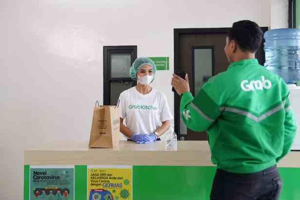 GrabKitchen Hygiene 3